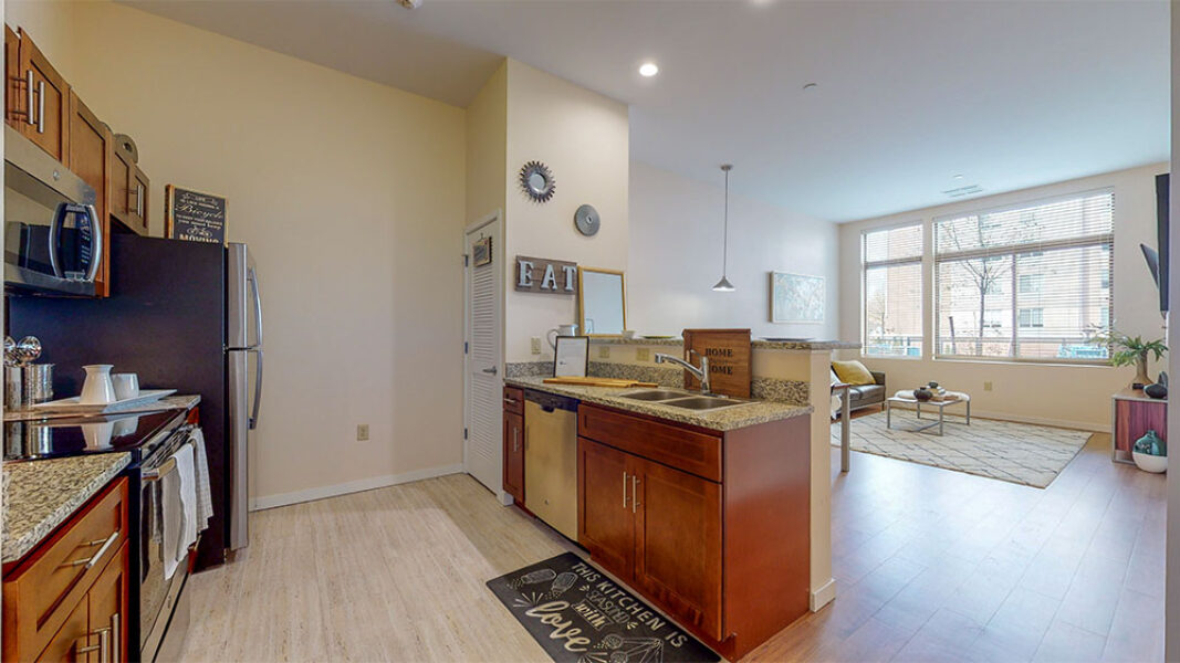Gallery - apartment 13