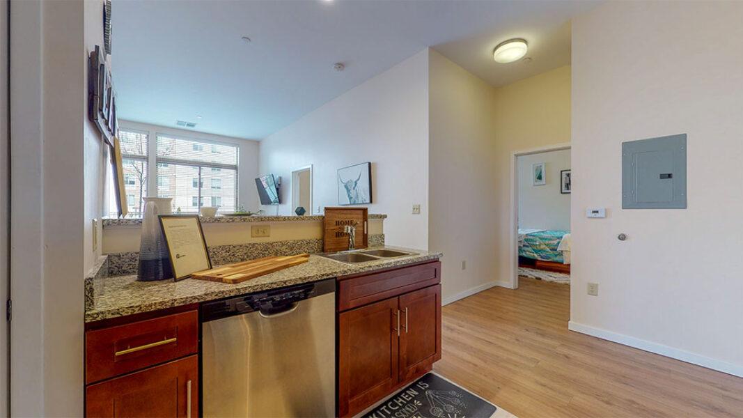 Gallery - apartment 11