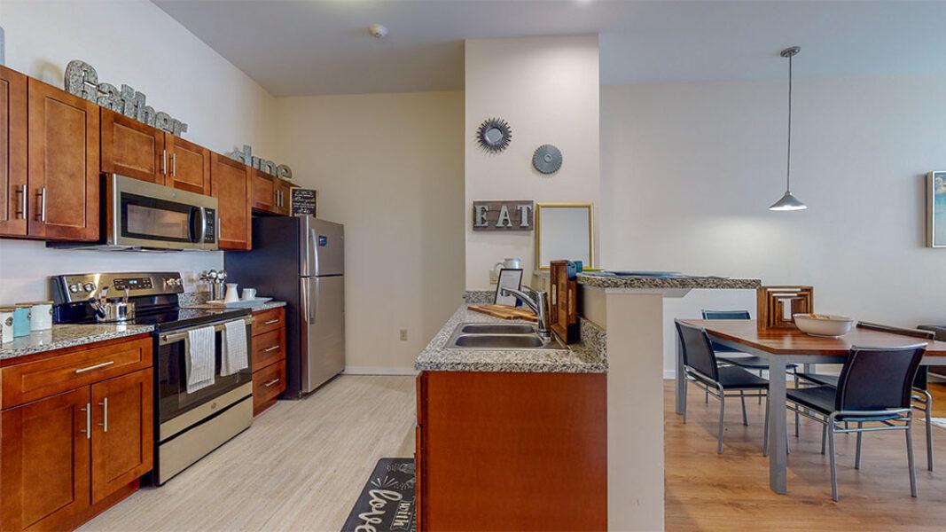 Gallery - apartment 8