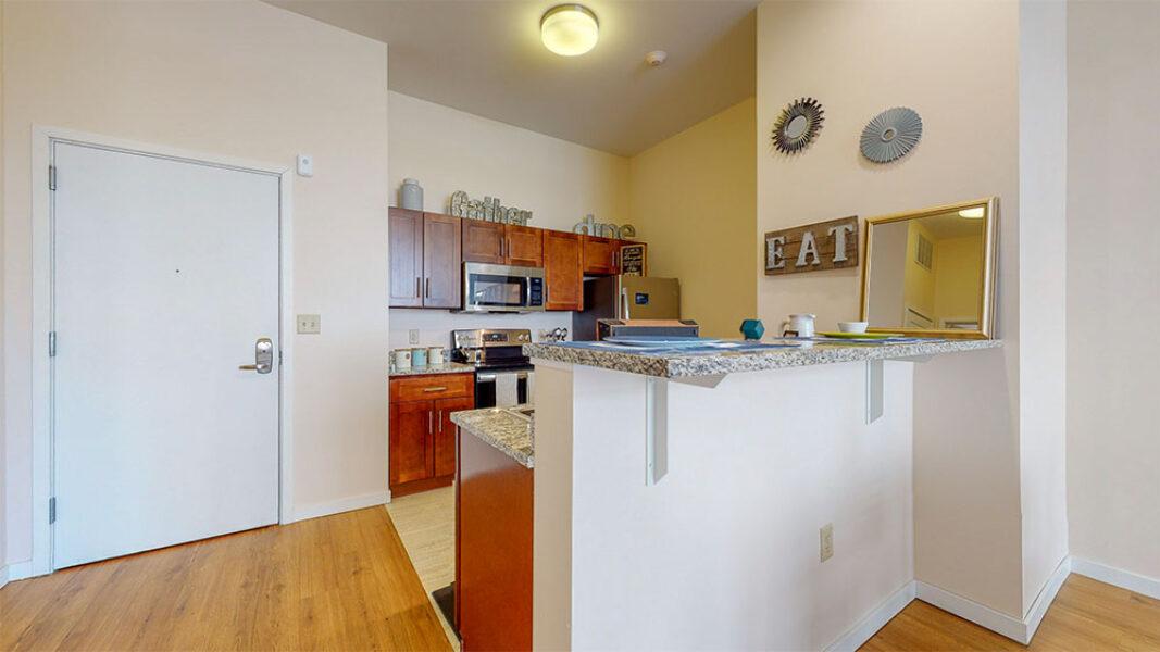 Gallery - apartment 6
